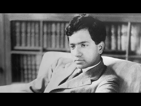 History of the Day - Astrophysicist S Chandrasekhar was born
