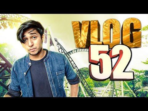 Vlog করতে গিয়ে ধরা খেলাম | Vlog 52 | Tawhid Afridi | Friends | Nandan Park