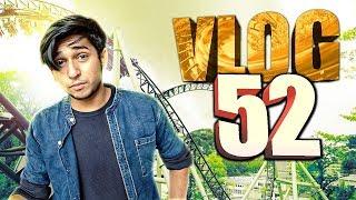 Vlog Vlog 52 Tawhid Afridi Friends Nandan Park