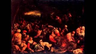 Часть 123 Толкование Евангелия Христос о Хлебе Жизни