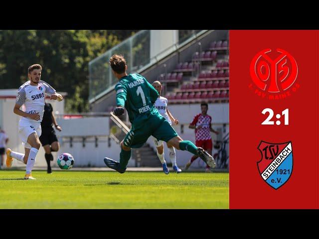 TSV lädt Gegner ein! #M05TSV 2:1