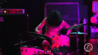 FULL OF HELL live at The Acheron, Aug. 20th, 2015 (FULL SET)