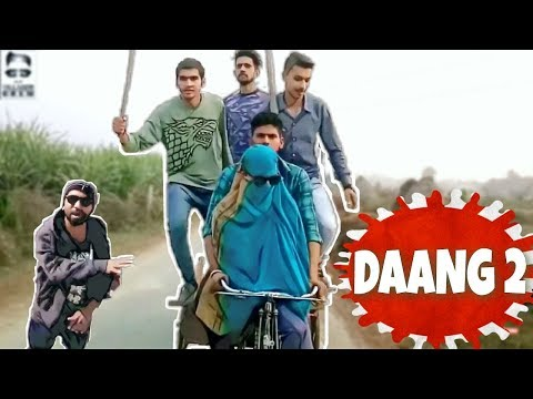 Daang 2 (Full Video) | Mankirt Aulakh | MixSingh | Villager Crew | Latest Punjabi Song 2017