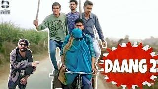 Daang 2 (Full Video)   Mankirt Aulakh   MixSingh   Villager Crew   Latest Punjabi Song 2017
