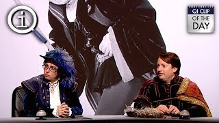 QI | Can You Describe Richard III's Appearance?