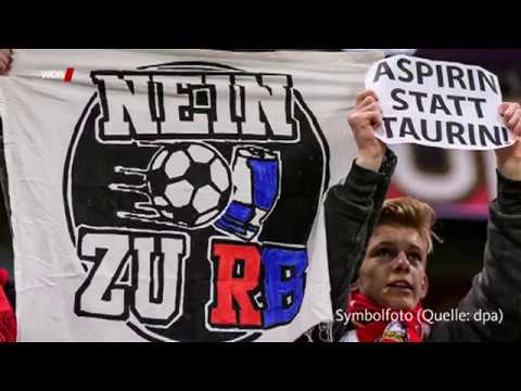 Hass, Hass, Hass - Warum sich RB Leipzig als Hassobjekt eignet | Sport inside | WDR