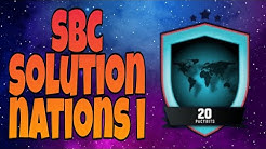 SBC SOLUTION NATIONS 1 / PACYBITS 20