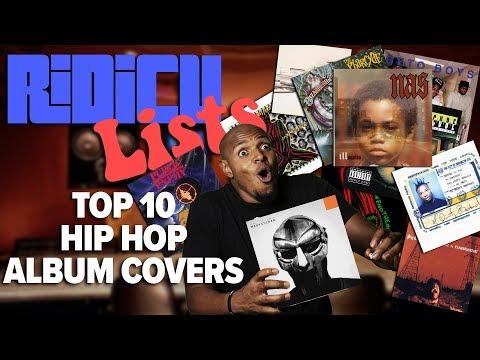Ridicu-Lists: Top 10 Hip Hop Album Covers Mp3