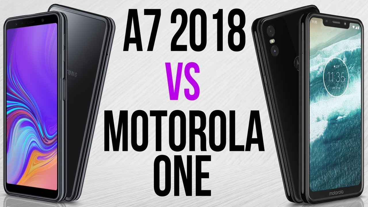 video moto a7