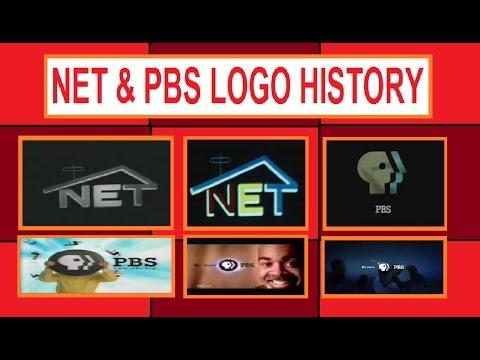 NET & PBS Logo History