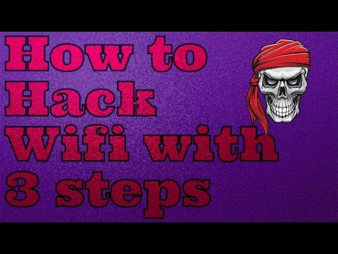 How to hack wifi password easy in 3 steps youtube ccuart Gallery