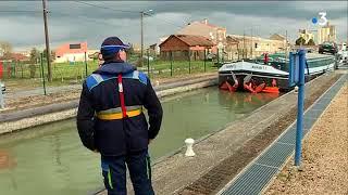 Travaux du canal du Nord les impacts à Saint-Quentin