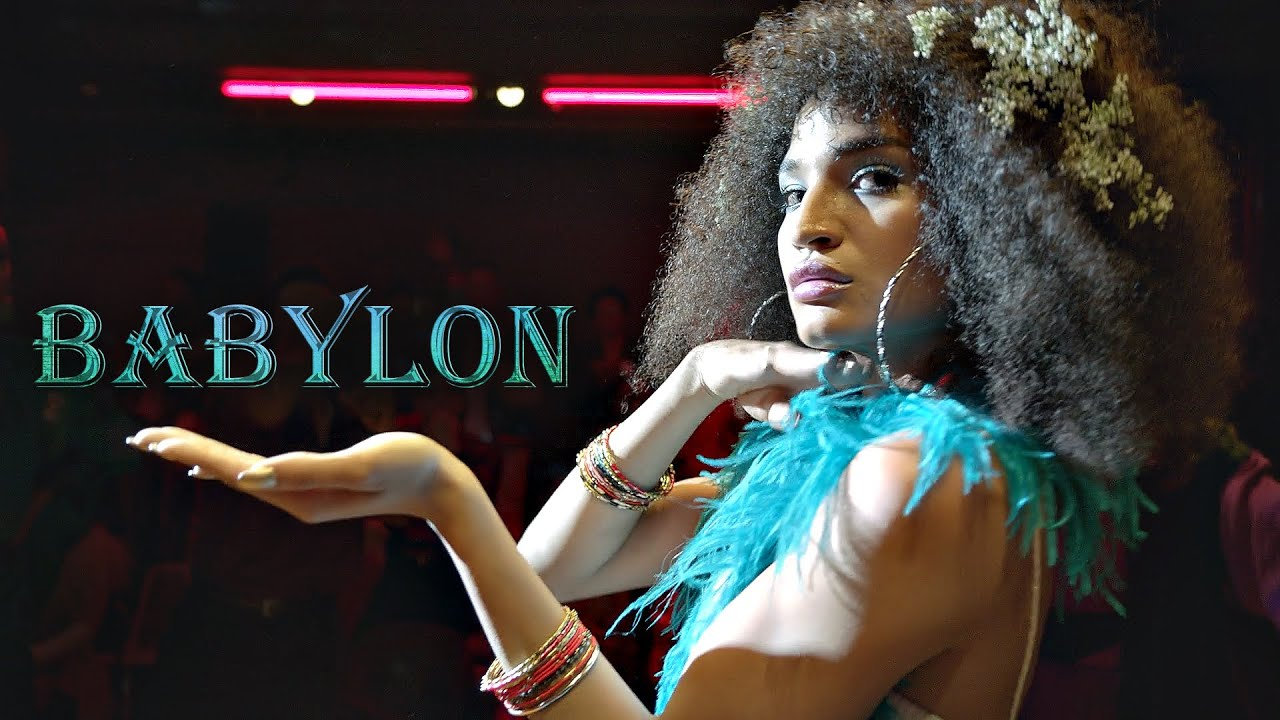 Download POSE (FX) - Babylon