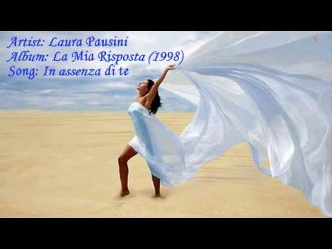 Laura Pausini - In assenza di te - YouTube