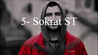 Türkçe Rap'te en sağlam diss yiyen 15 MC