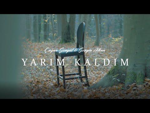 Çağan Şengül \u0026 Sezgin Alkan - Yarım Kaldım (Official Video)