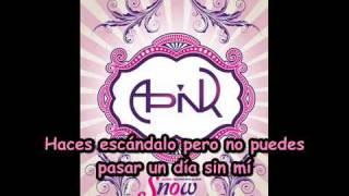 Video A Pink - Prince Sub Español download MP3, 3GP, MP4, WEBM, AVI, FLV Agustus 2018