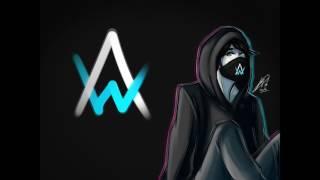 [Nightcore]Alan Walker & Alex Skrindo   Sky