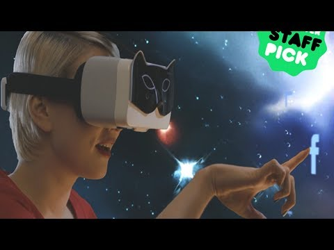 Impression Pi Wireless VR+AR with Gesture+Position Tracking
