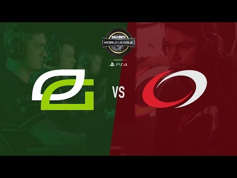 OpTic Gaming vs. Complexity   CWL Pro League   Stage 2   Week 7 Day 2