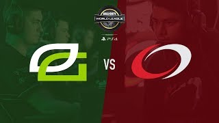 OpTic Gaming vs. Complexity | CWL Pro League | Stage 2 | Week 7 Day 2