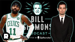 Celts-76ers, 'First Man,' and the 2017 Oscars Fiasco With Damien Chazelle | The Bill Simmons Podcast