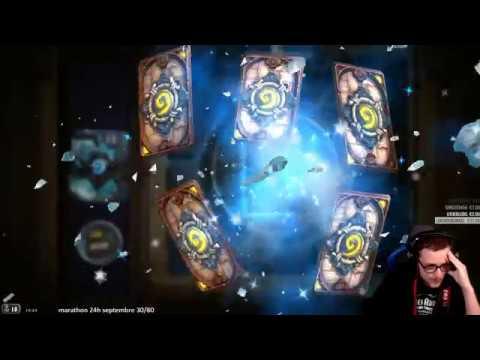 Ouverture de Boosters Frozen Throne sur NA !