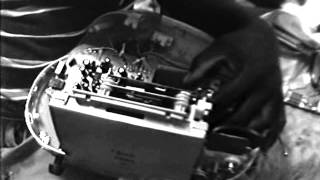 REPARER   UNE   RADIO