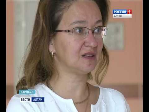 Пациентка филиала первой барнаульской поликлиники собралась жаловаться в прокуратуру на врачей