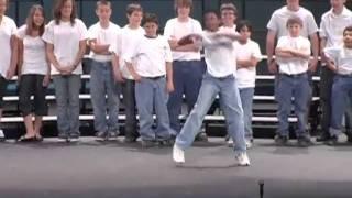 Evolution of Dance 2 Patriot Academy