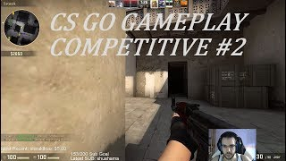 More CS GO Action! | Counter Strike Global Offensive Gameplay