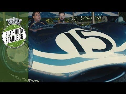 Scotland's motorsport gods: Ecurie Ecosse's legendary story