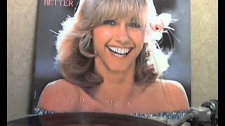 Olivia Newton-John - If Love Is Real [original Lp version]