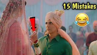 Mistakes In Filhaal 2 Mohabbat Song | Akshay Kumar Ft Nupur Sanon