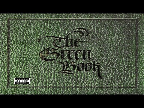 Twiztid - Darkness - The Green Book
