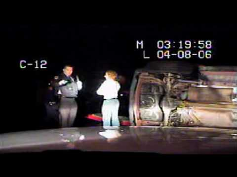 Police video of incident that spawned lawsuit
