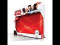 Star Wars The Last Jedi Rey, Poe e Finn em nova imagem