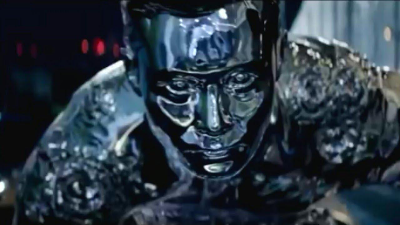 T-1000 Atacando Novamente Part.[1/2] O Exterminador do Futuro: Gênesis (2015)