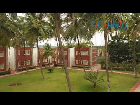 Celebrity Resort - Cottage Block Lawn View   Resort In Coimbatore
