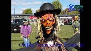 Ramara Scarecrow Festival, 20170930