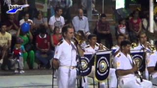Bando Takımından Muhteşem Konser