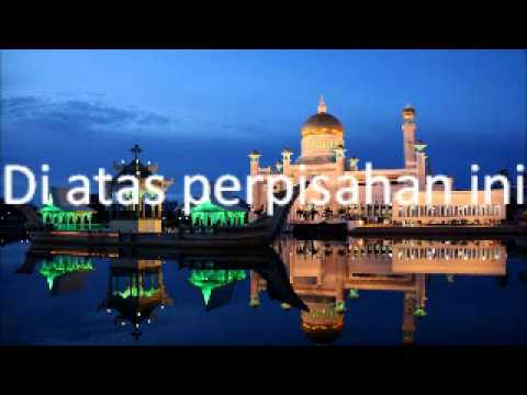 Brother - Doa Perpisahan (Lyric Version)