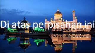 Brother - Doa Perpisahan (Lyric Version)