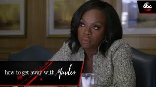 How to Get Away with Murder: Annalise's Negotiations thumbnail