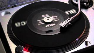 The Tokens - I Love My Baby (Melba 104) 45 rpm