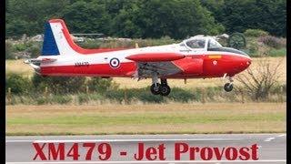 East Fortune Airshow - Edinburgh departures 2013