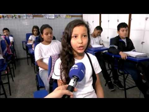 Jornal da Amazônia | Criação escolas bilingues em Manaus