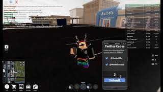 Roblox Vehicle Simulator MONEY Codes 2019