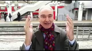 רכבת מחאה בארכבת thumbnail