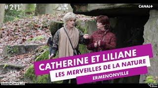 Les merveilles de la nature - Catherine et Liliane - CANAL+